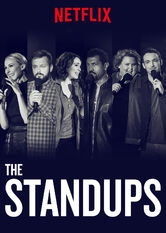 The Standups Netflix PH (Philippines)