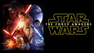 Star Wars: The Force Awakens (2015) on Netflix in the Netherlands