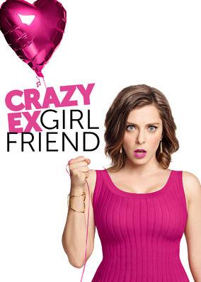 Box art for Crazy Ex-Girlfriend