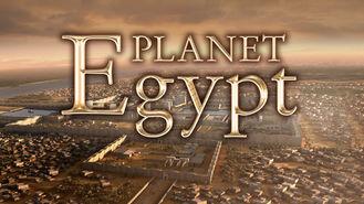 Netflix box art for Ägypten - Season 1