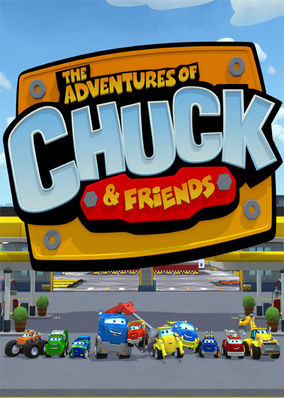 Adventures of Chuck & Friends, The - Season 1