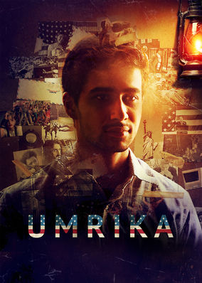 Box art for Umrika