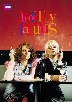 Absolutely Fabulous - Special 2002