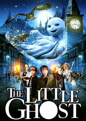 Little Ghost, The