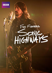 Foo Fighters Sonic Highways: Live from The Cubby Bear