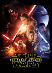 Star Wars: The Force Awakens Netflix ES (España)