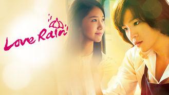 Netflix box art for Love Rain - Season 1