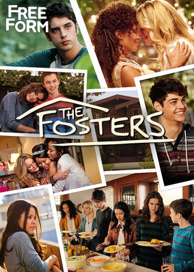 Fosters, The - Season 2