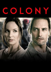 Colony Netflix KR (South Korea)