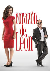Lion Heart Netflix MX (Mexico)