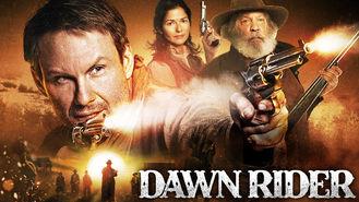 Dawn Rider (2012) on Netflix in the Netherlands