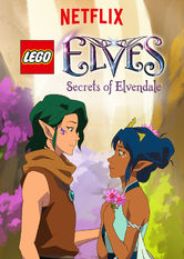 LEGO Elves: Secrets of Elvendale Netflix PH (Philippines)
