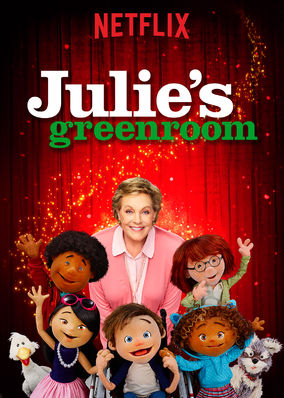 Julie's Greenroom - Season 1