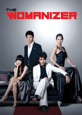 Womanizer, The - Season 1