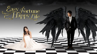 Netflix box art for Easy Fortune Happy Life - Season 1