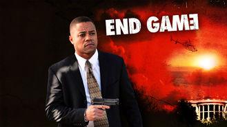 Netflix box art for End Game
