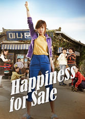 Happiness for Sale Netflix KR (South Korea)