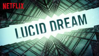 Netflix box art for Lucid Dream