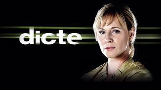 Netflix box art for Dicte - Season 1