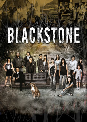 Blackstone - Season 1