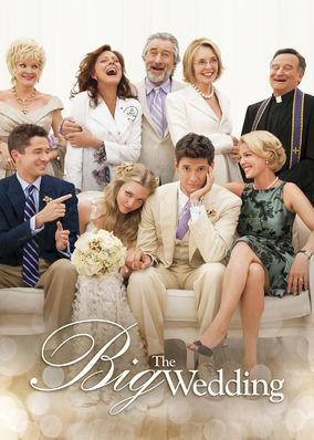 Big Wedding, The