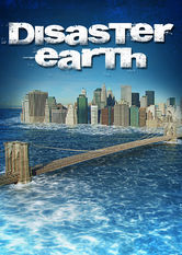 Disaster Earth Netflix US (United States)