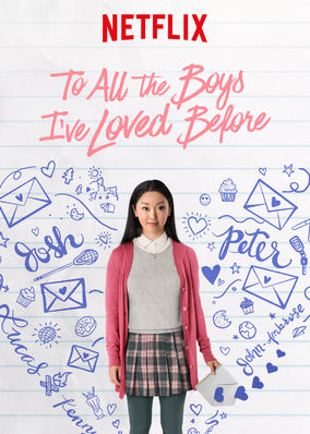 Box art for To All the Boys I've Loved Before