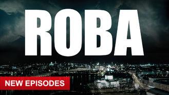 Netflix Box Art for Roba - Season 1