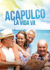 Acapulco La vida va Netflix DO (Dominican Republic)