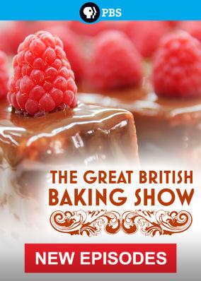 Great British Baking Show, The - Season 1