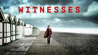 Netflix box art for Witnesses - Season 2
