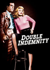 Double Indemnity Netflix UK (United Kingdom)