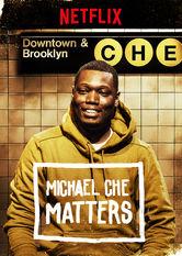 Michael Che Matters online