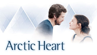 Netflix box art for Arctic Heart