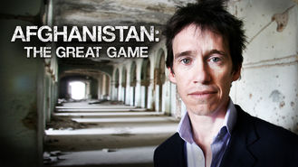 Netflix box art for Afghanistan: The Great Game - Season 1