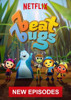Beat Bugs - Season 2