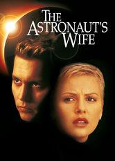 The Astronaut's Wife Netflix PR (Puerto Rico)
