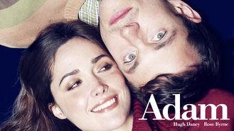 Netflix box art for Adam