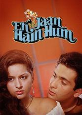 Ek Jaan Hain Hum Netflix PH (Philippines)