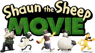 Shaun the Sheep Movie (2015) on Netflix in the Netherlands