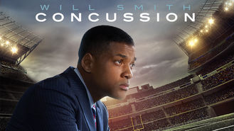 Is Concussion on Netflix Bangladesh?