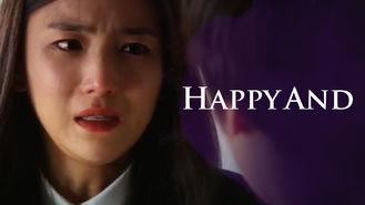 Netflix box art for Happy And - Season 1