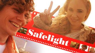 Netflix box art for Safelight
