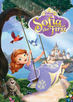 Sofia the First - Season 1