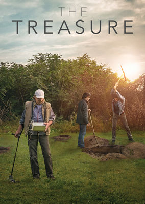 Treasure, The