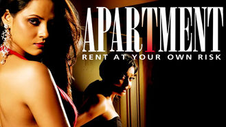 Netflix box art for Apartment: Rent at Your Own Risk