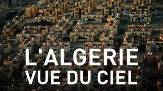 Netflix box art for Algerie from Above