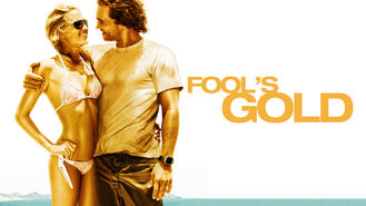 Fool's Gold (2008) on Netflix in the Netherlands