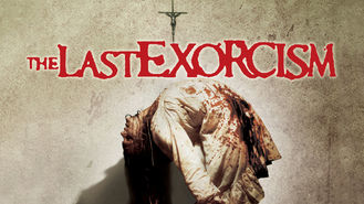 Is The Last Exorcism on Netflix?