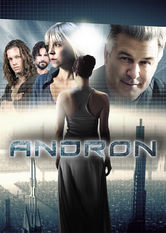 Andron: The Black Labyrinth Netflix IN (India)
